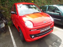 Microcar red 1