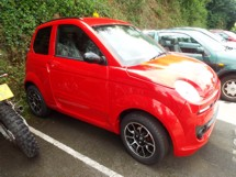 Microcar red 2
