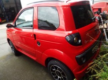 Microcar red 3